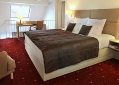 Best Western Hotel Zur Post - Βρέμη - Κρεβατοκάμαρα