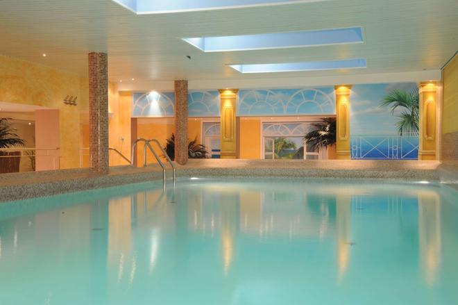 Best Western Hotel Zur Post - Bremen - Uima-allas