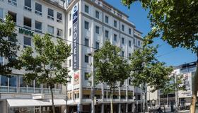 Best Western Hotel Zur Post - Bremen - Rakennus