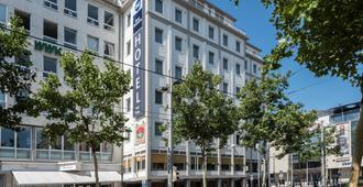 Best Western Hotel Zur Post - Bremen - Edificio