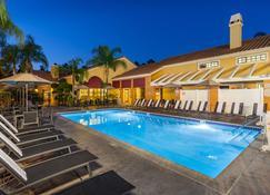 Clementine Hotel & Suites Anaheim - Anaheim - Pool