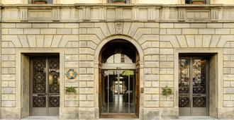 Hotel Orto de' Medici - Florence - Building
