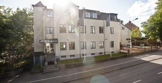 Hotell Värend - Växjö