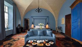 Hôtel & Spa Jules César Arles - MGallery - Arlés - Sala de estar