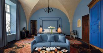 Hôtel & Spa Jules César Arles - MGallery - ארל - סלון