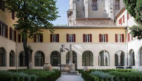 Hôtel & Spa Jules César Arles - MGallery - Arlés - Edificio