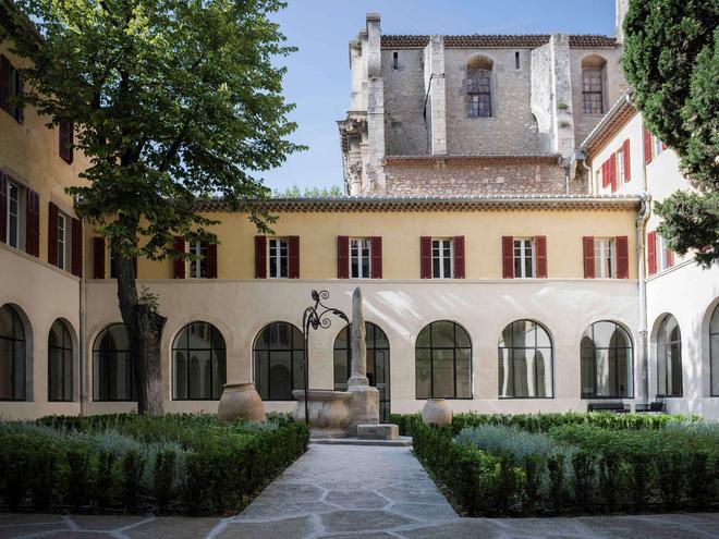 Hôtel Jules César Arles Mgallery Collection - Arles - Building
