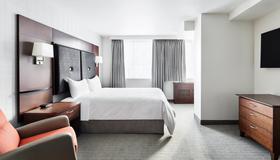 Club Quarters Hotel in San Francisco - San Francisco - Habitación
