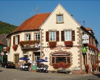 Kleiber - Saverne - Building