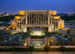 Al Ahsa Intercontinental, An Ihg Hotel - Hofuf - Gebäude