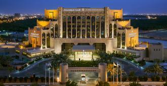 Al Ahsa Intercontinental, An Ihg Hotel - Hofuf