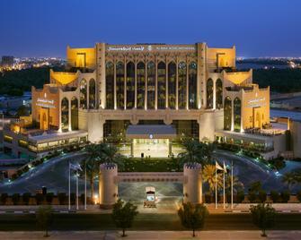 Al Ahsa Intercontinental, An Ihg Hotel - Hofuf - Building