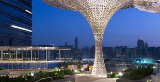 Rosewood Abu Dhabi - Abu Dhabi - Building