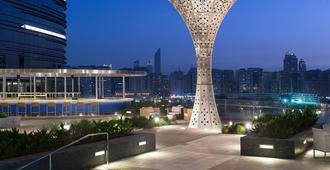 Rosewood Abu Dhabi - Abu Dabi - Edificio