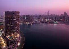 Rosewood Abu Dhabi - Abu Dhabi - Pemandangan luar