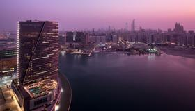 Rosewood Abu Dhabi - Abu Dabi - Vista del exterior