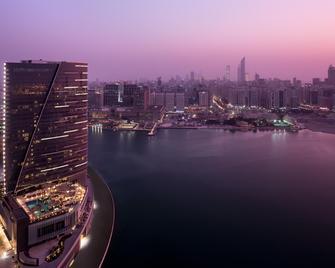 Rosewood Abu Dhabi - Abu Dhabi - Utomhus