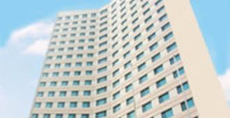 Overseas Chinese International Hotel - Qingdao - Building