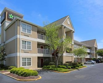 Extended Stay America - Montgomery - Eastern Blvd - Montgomery - Building