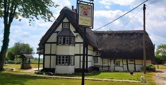 The Clifden Arms - Οξφόρδη - Κτίριο