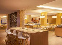 Fiesta Inn Aeropuerto Ciudad de Mexico - Mexico City - Restaurant