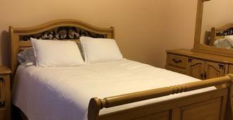 Modern, exquisite 1-bedroom home in Anchorage - Anchorage - Habitación