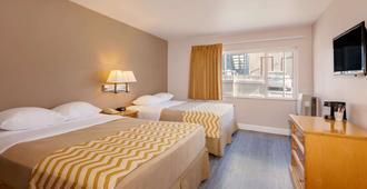 Travelodge by Wyndham Eureka - Eureka - Bedroom