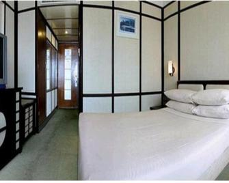 Empire Hotel Shenzhen - Shenzhen - Bedroom