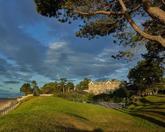 Golf View Hotel & Spa - Nairn - Buiten zicht
