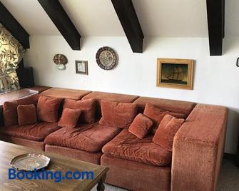 Artgerecht Vintage - Bad Berleburg - Wohnzimmer