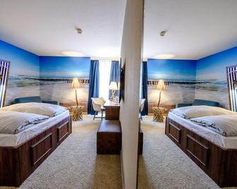Dorint Hotel Alzey/Worms - Alzey - Спальня