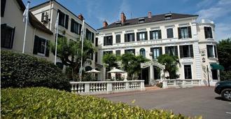 Najeti Hôtel de la Poste - Beaune - Edificio