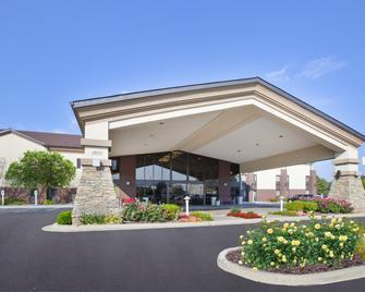 Holiday Inn Express Detroit-Warren - Warren - Edificio