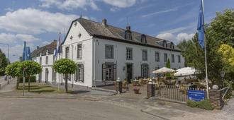 Fletcher Hotel Restaurant De Burghoeve - Valkenburg aan de Geul - Edificio