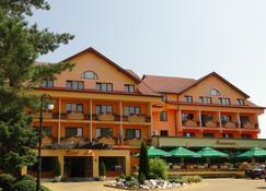 Best Western Silva Hotel - Sibiu - Bina