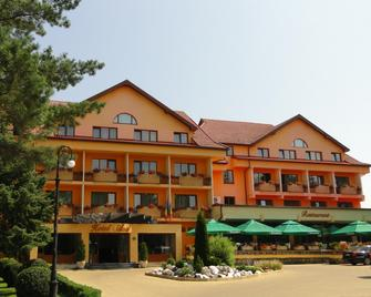 Best Western Silva Hotel - Sibiu - Edificio