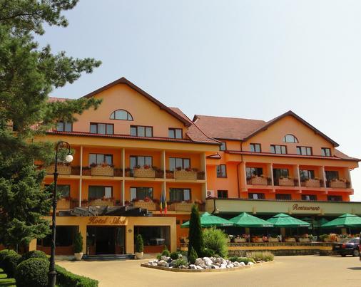Best Western Silva Hotel - Sibiu - Building