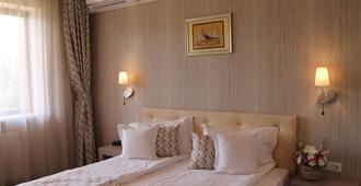 Best Western Silva Hotel - Sibiu - Camera da letto