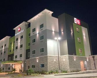 Best Western Plus Mid County - Port Arthur - Building
