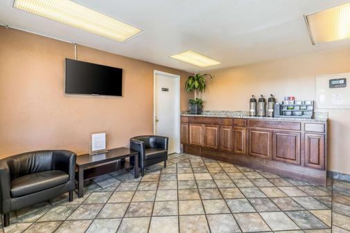 Rodeway Inn Fairgrounds-Casino - Tampa - Buffet