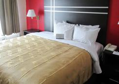 Quality Suites Atlanta Airport East - Forest Park - Bedroom