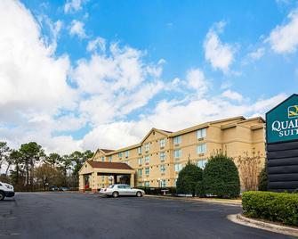 Quality Suites Atlanta Airport East - Forest Park - Gebäude
