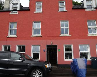 Tobermory Youth Hostel - Isle of Mull - Gebäude