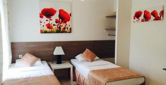 City Comfort Hotel On Arbatskaya - מוסקבה - חדר שינה
