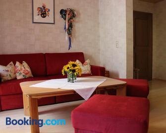 Haus Simma - Dalaas - Living room