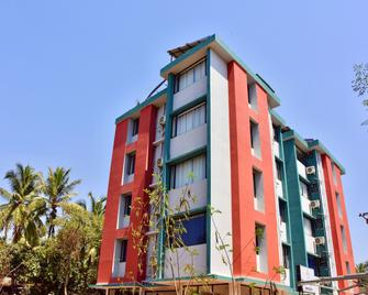 Oyo 11950 Relax Holiday Home - Margao - Gebouw