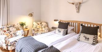 Hotel Kärnan - Helsingborg - Bedroom