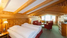Hotel Kaiserhof Kitzbuehel - Κιτζμπούχελ - Κρεβατοκάμαρα