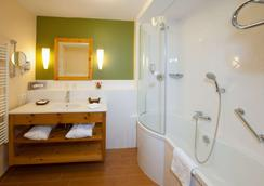 Hotel Kaiserhof Kitzbuehel - Kitzbühel - Phòng tắm