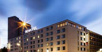 Novotel Hamburg City Alster - Hamburg - Building